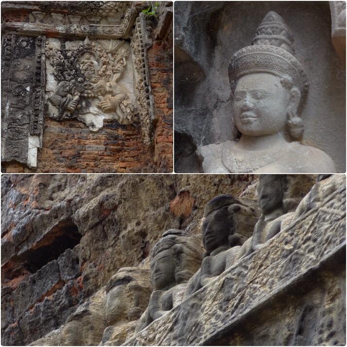 Preah Ko, Cambodia