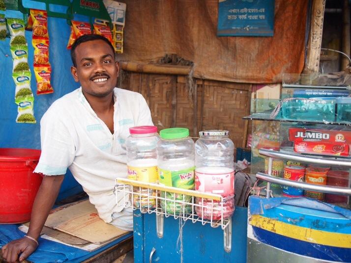 Tobacconist, Dinajpur