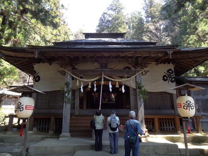 Hie Jinja Shrine, Takayama