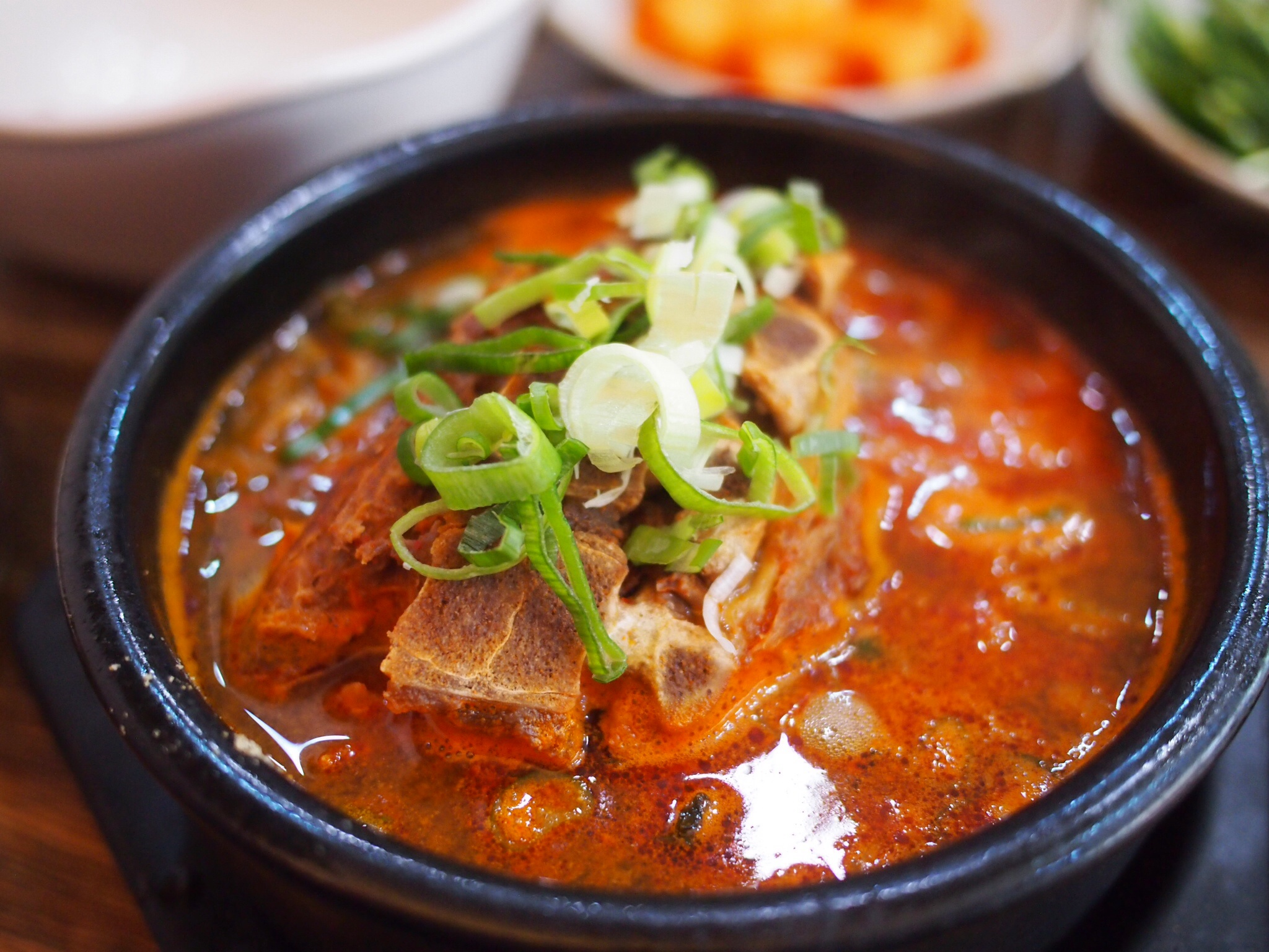 Our Favourite Korean Foods Two Year Trip