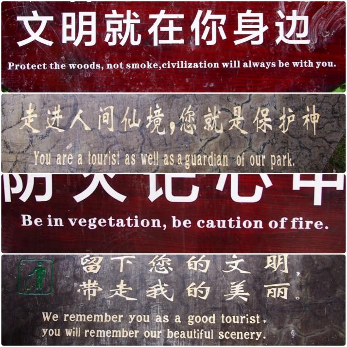Confucian aphorisms