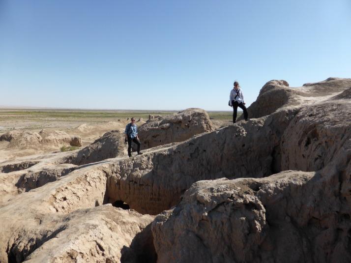 Toprak Qala