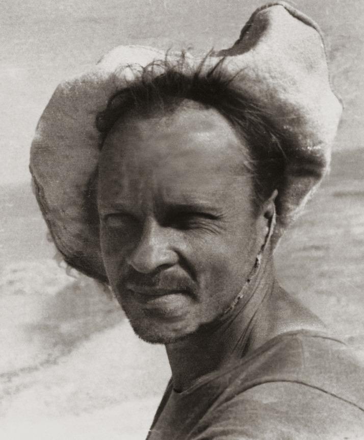Igor Savitsky (1915 - 1984)