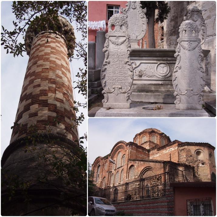Şehzadebaşı mosques