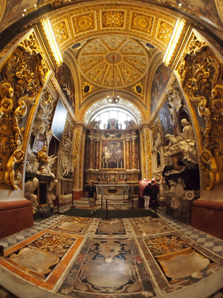 Chapel of Aragon