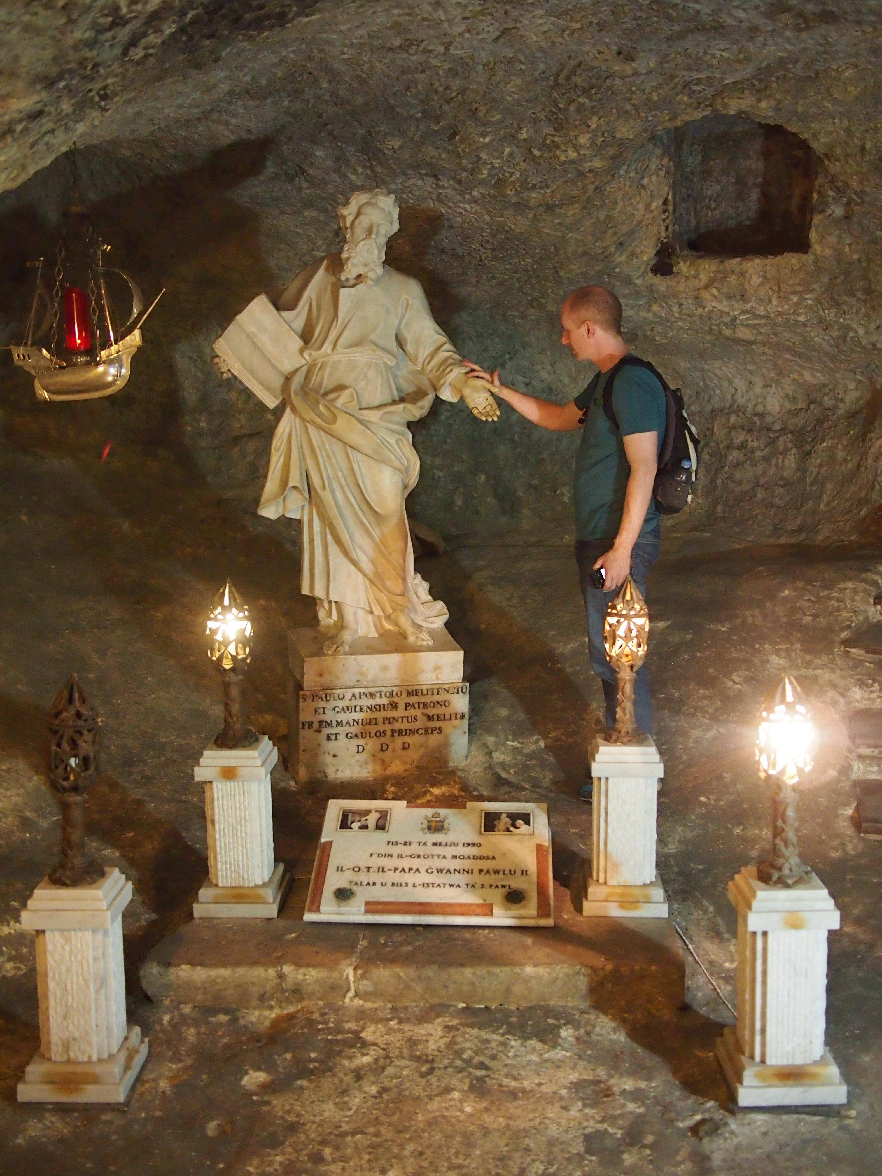 Mdina Amp Rabat Malta Two Year Trip