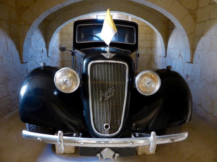 Austin Six Limousine