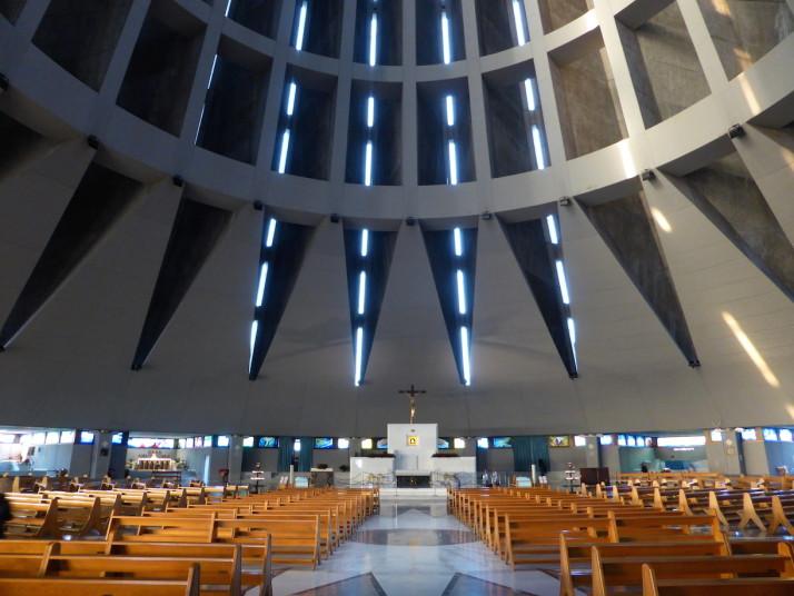 Santuario della Madonna delle Lacrime, Siracusa, Sicily