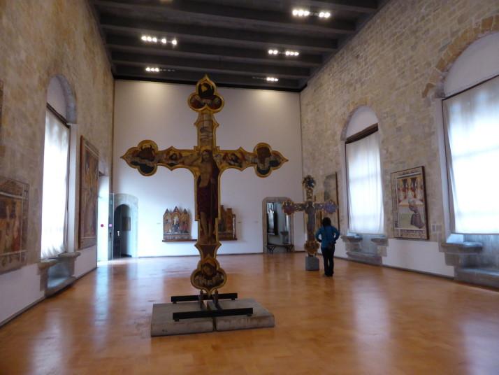 Croce Dipinta, Palermo, Sicily