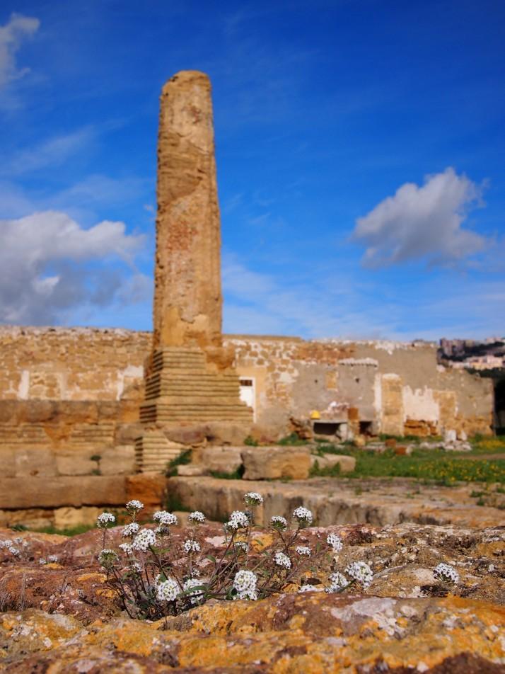 Temple of Vulcano