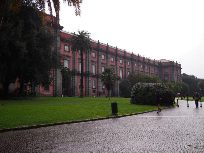 Museo Nazionale di Capodimonte, Naples, Italy