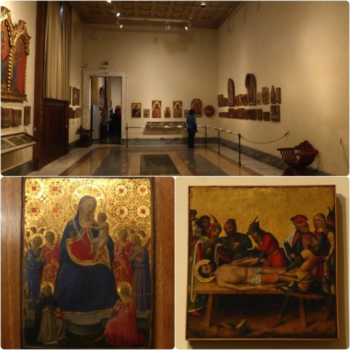 Pinacoteca, Vatican Museums, Italy