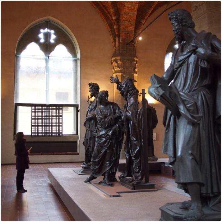 Museum of Orsanmichele