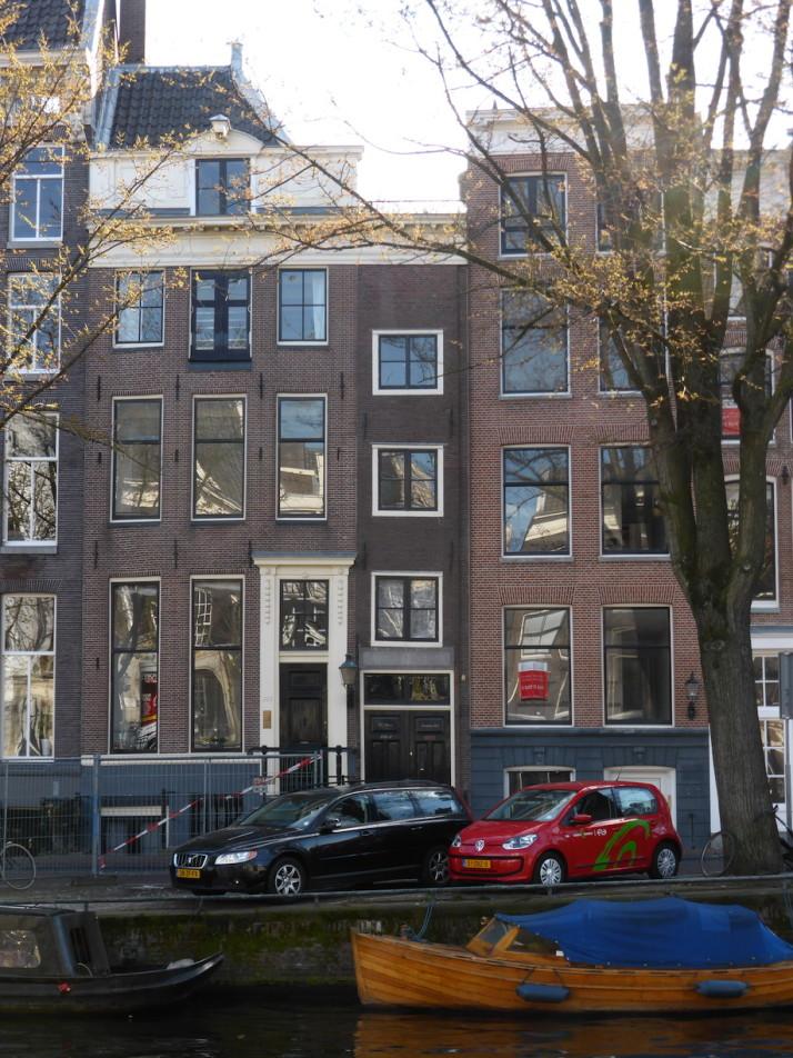 345a Keizersgracht, Amsterdam, Netherlands
