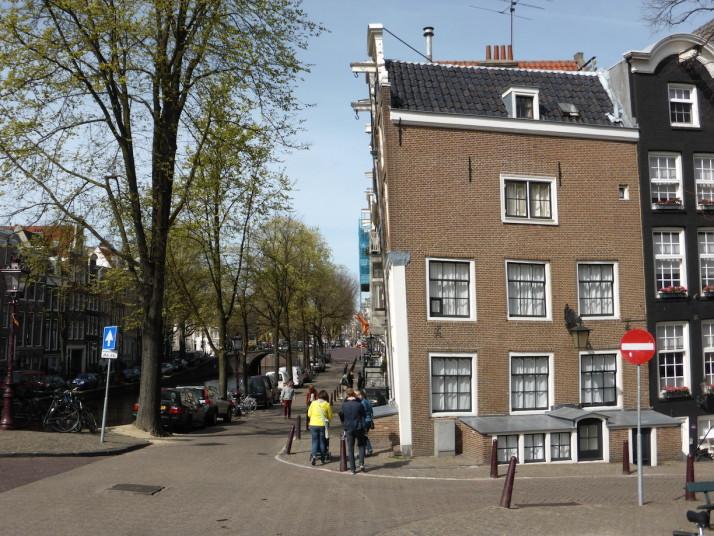 39 Reguliersgracht, Amsterdam, Netherlands