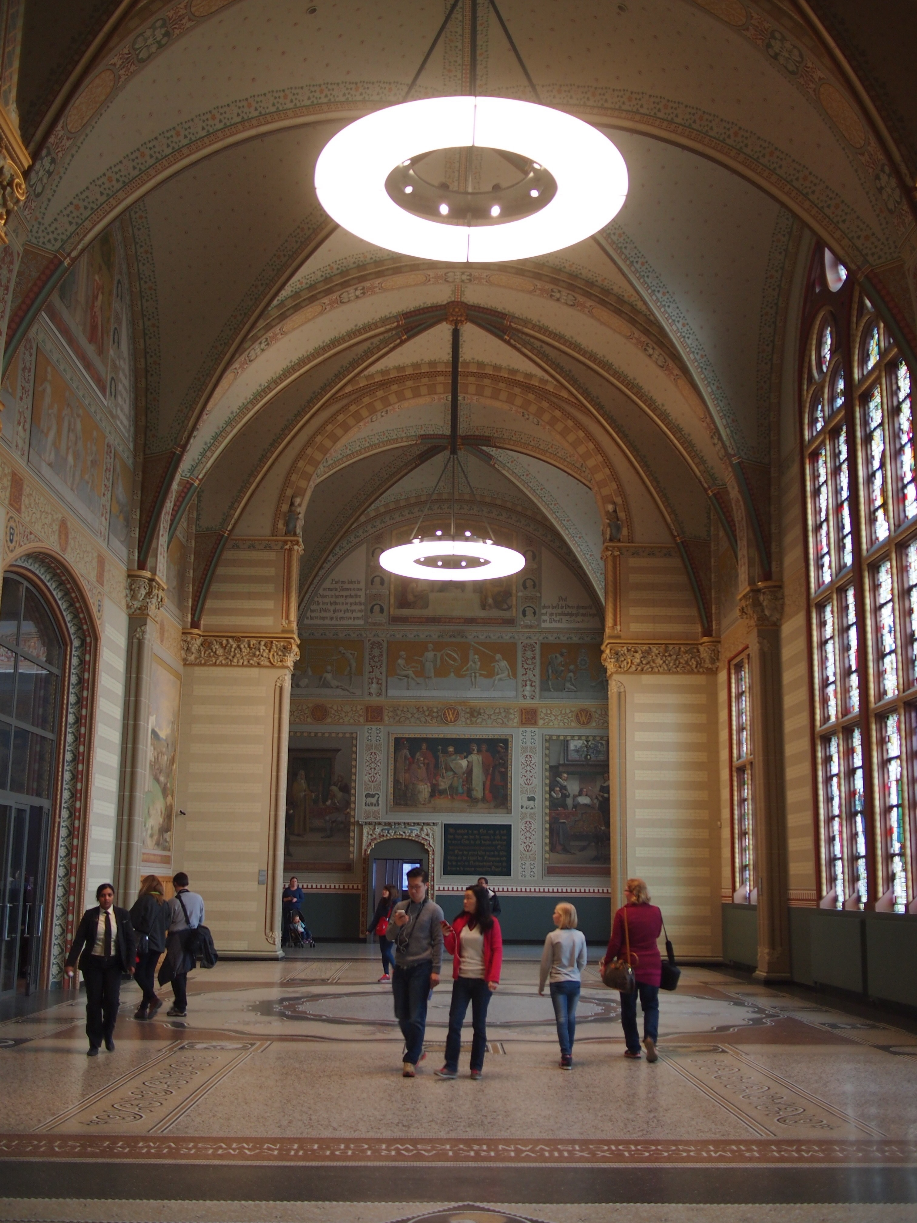 karel appel rijksmuseum
