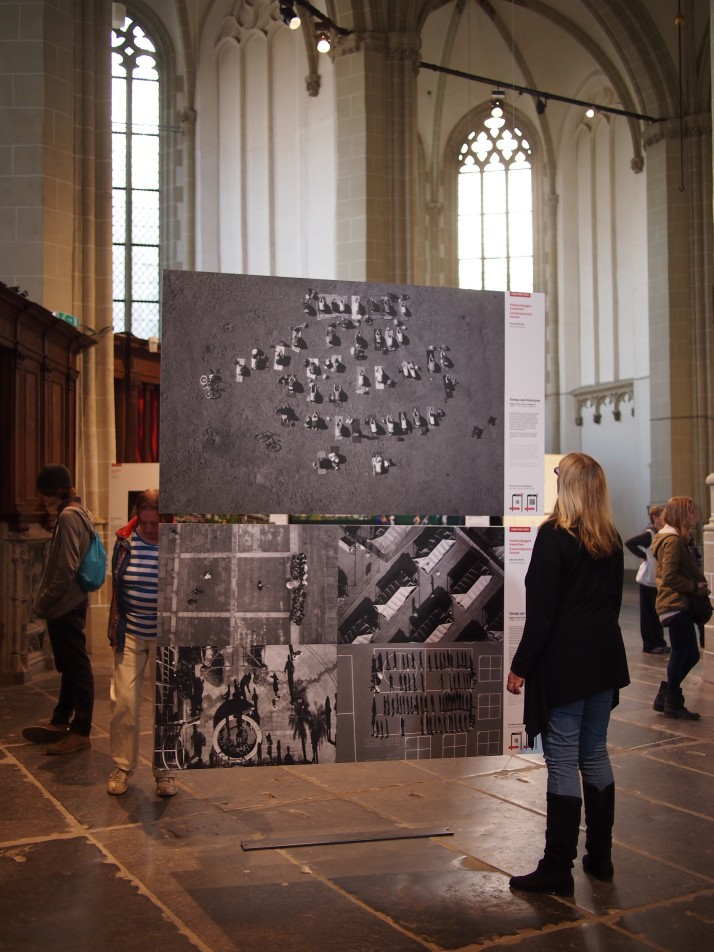 World Press Photo at Nieuwe Kerk