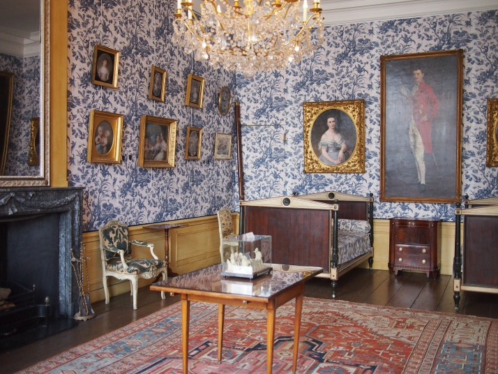 The Bird Room, Museum Van Loon