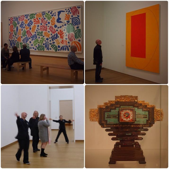 Stedelijk Modern Art Museum