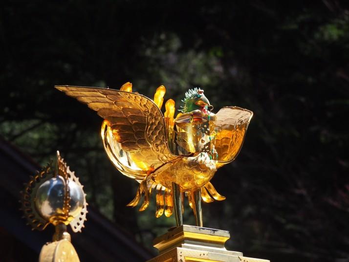Parade ornament