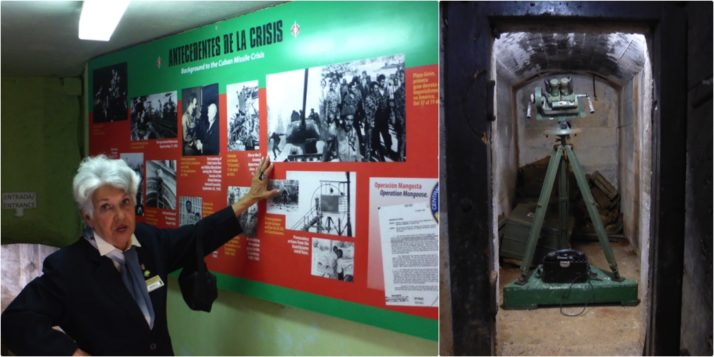 Cuban Missile Crisis Museum