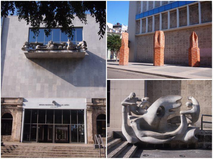 Fine Art Museum, Havana