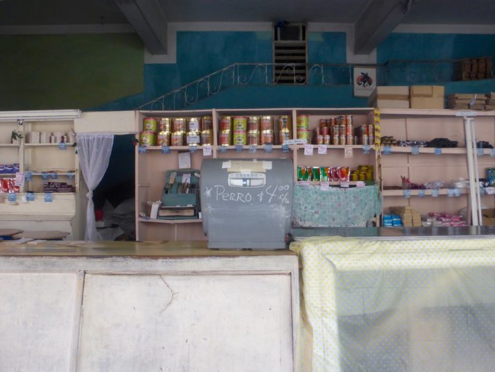 National peso shop