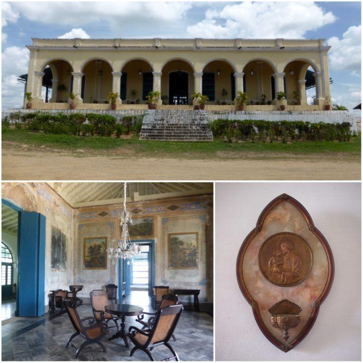 Casa Guáimaro