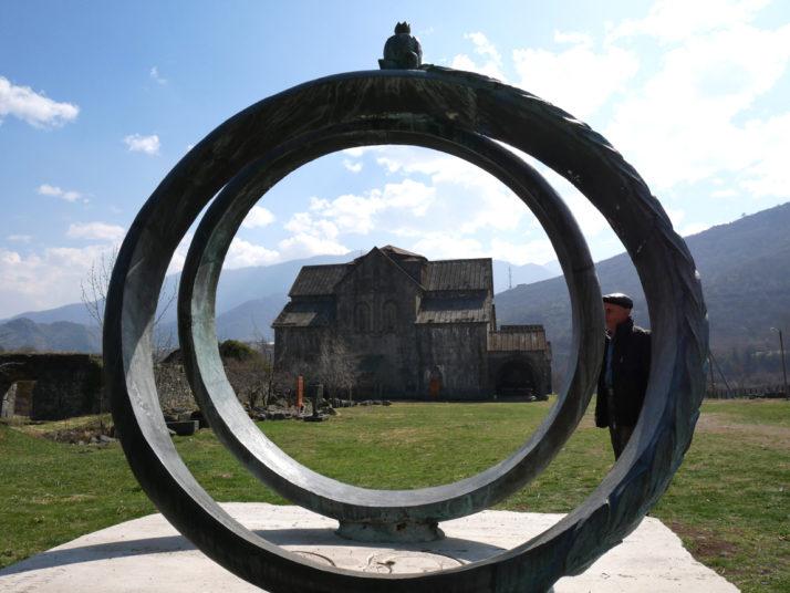 Akhtala, Armenia