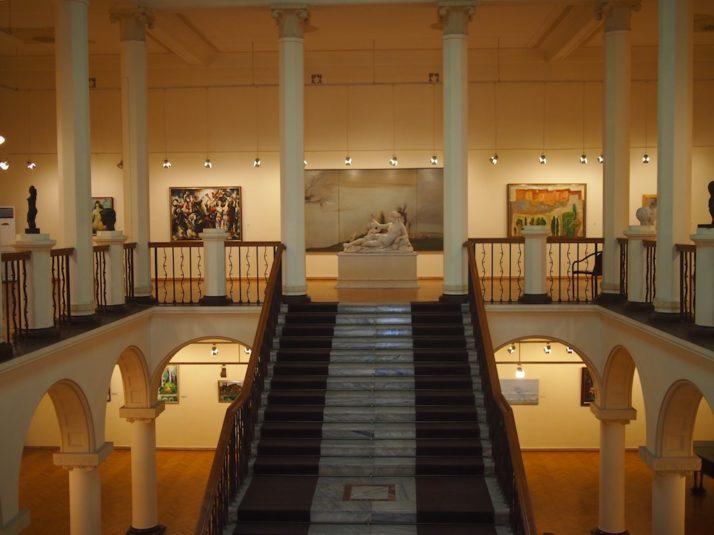 Adjara Arts Museum, Batumi